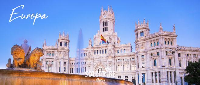 España 18