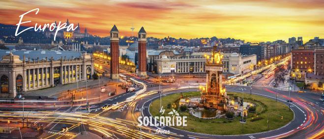 España 57