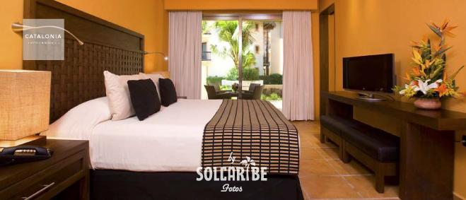 Hotel Catalonia Riviera Maya 05