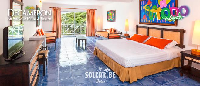 HOTEL ROYAL DECAMERON PANAMÁ 02