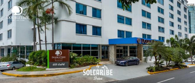 Hotel Double Tree by Hilton Panama