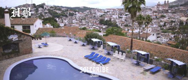Hotel La Borda