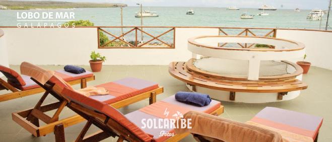 Hotel Lobo De Mar En Gal 225 Pagos Solcaribe