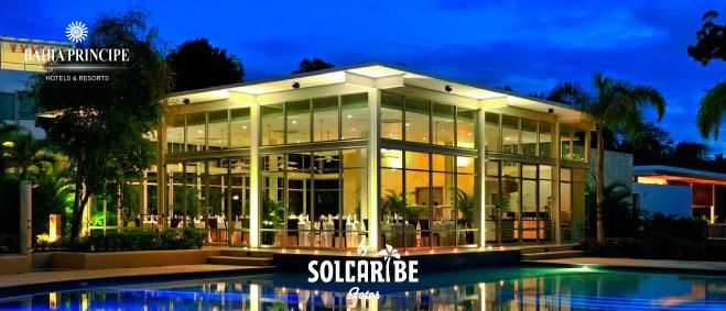 Luxury Bahía Príncipe Sian Ka`an