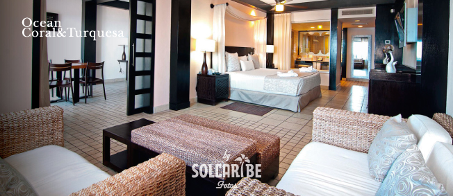 HOTEL OCEAN CORAL & TURQUESA 05