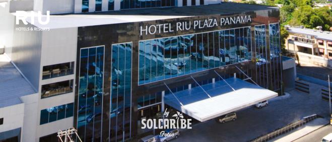 Hotel Panamá Plaza 02