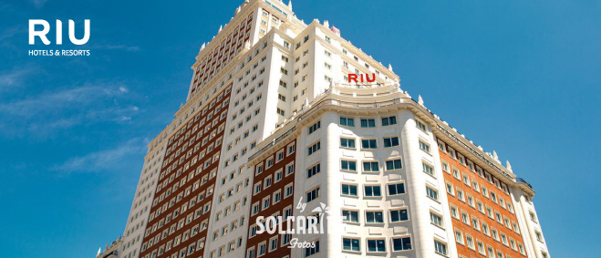 RIU PLAZA MADRID 01