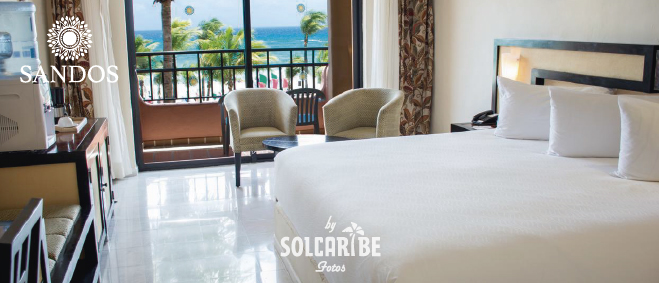 Hotel Sandos Playacar Resort