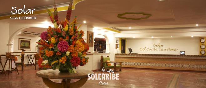 HOTEL SOLCARIBE SEA FLOWER 02