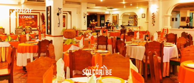 HOTEL SOLCARIBE SEA FLOWER 04