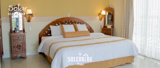 HOTEL SOLCARIBE SEA FLOWER 05