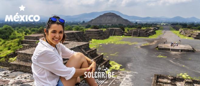 México Pirámides de Teotihuacan 01
