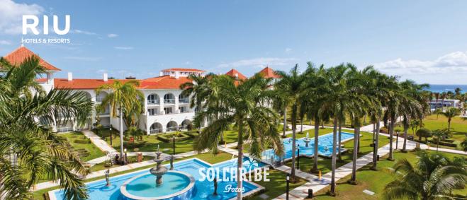 Hotel Riu Palace Mexico 01