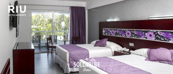 Hotel Riu Naiboa 05