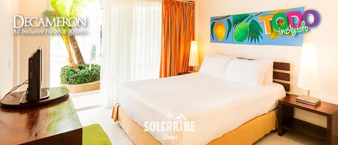 HOTEL DECAMERON LOS DELFINES 05