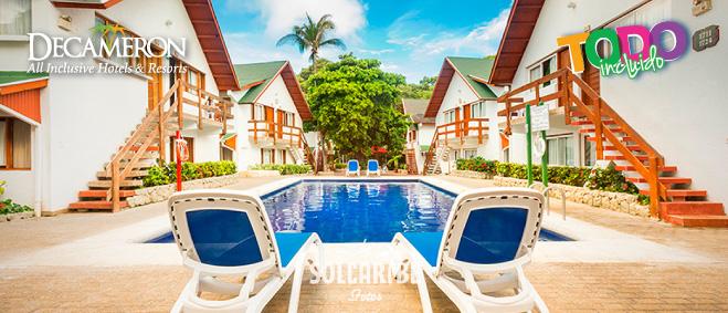 HOTEL ROYAL DECAMERON SAN LUIS 01