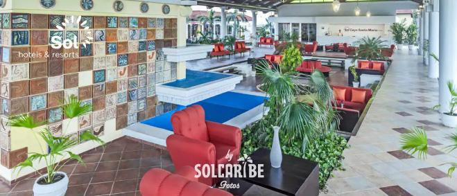Hotel Sol Cayo Santa María